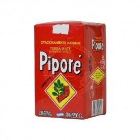 pipore-yerba-mate-powder-250g